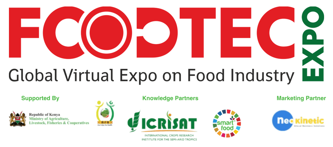 Smart Food Initiative and Foodtec Expo