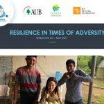 Transforming Higher Education latest Newsletter