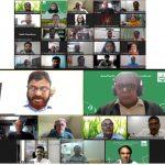 Virtual Training on Pest Risk Analysis (PRA)