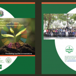Regional Conference on Role of Soil and Plant Health Towards Achieving Sustainable Development Goals in Asia-Pacific – Proceedings and Recommendations