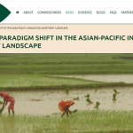 Reshaping investments in agricultural innovation to secure future food systems in the Asia-Pacific